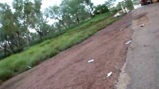 scotty at flooded creek n.t. 2010'.AVI Thumbnail