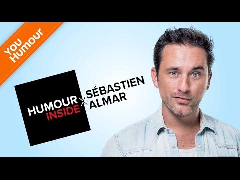 HUMOUR INSIDE - Sebastien Almar