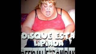 DISQUE ESTA LIPIADA - OFFICIAL el de la O ft SON D AK