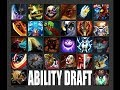 ONE SHOT ONE KILL!!! REAL IN DOTA 2 Ability Draft with Centaur