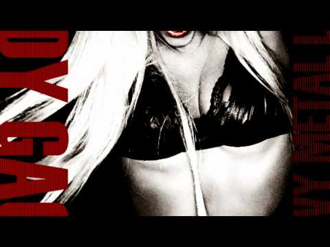 Heavy Metal Lover [Extended Mix]