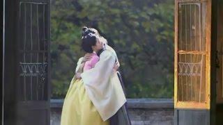 師任堂(サイムダン)色の日記 第28話