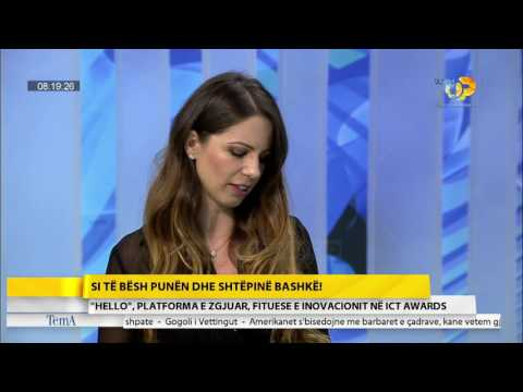 Wake Up, 11 Maj 2017, Pjesa 3 - Top Channel Albania - Entertainment Show