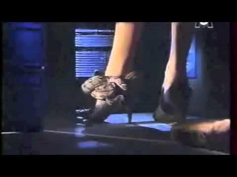 Bernard lavilliers & Nicoletta idées noires clip officiel 1983