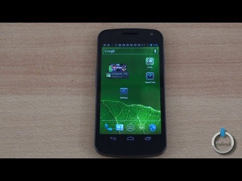 Android 4.0 ICS Tips For Beginners Full Version - BWOne.com