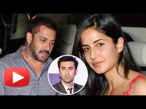News: Drunk Salman Khan Begs Katrina Kaif To Break Up With Ranbir Kapoor