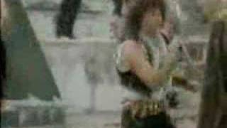 krokus - eat the rich