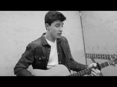 "Watch ""SUMMERTIME SADNESS- SHAWN MENDES"" on YouTube"