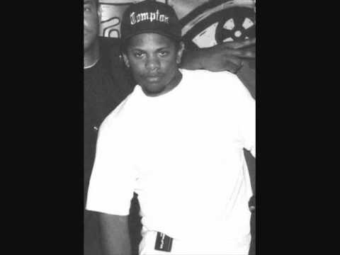 Bitch Made Niggaz - EAZY-E (UNRE-LEASED)