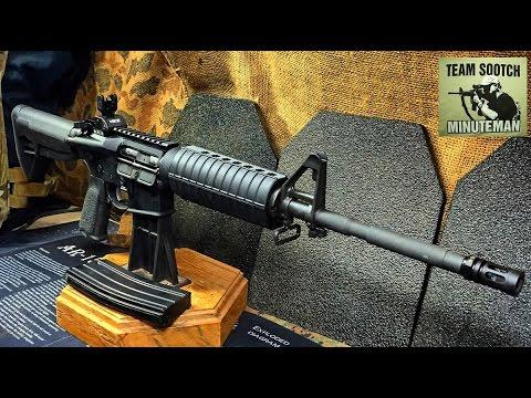BCM M4 MOD 0 AR 15   Best of the Basics
