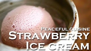 super easy and really delicious strawberry ice cream! Have fun:) --...