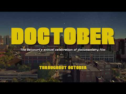 Doctober 2017 | Throughout October