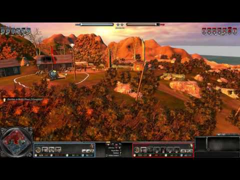 Company of Heroes 2 1v1 Wehrmacht vs. Americans Solomon Islands