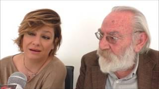 Videointervista a Giovanna Mezzogiorno e Renato Carpentieri in La tenerezza, su SpettacoloMania.it