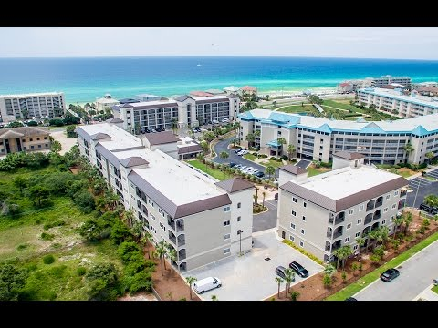 Alerio Condominiums - 732 Scenic Gulf Drive, Miramar Beach, Florida - Bliss Beach Rentals