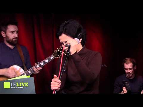 The Cranberries - Tomorrow - Le Live