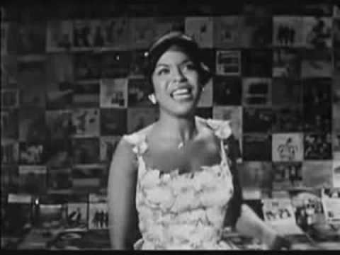 Della Reese - Someday (You'll Want Me to Want You)
