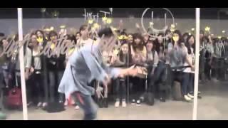 Vì sao Sơn Tùng là fan của G-Dragon :))