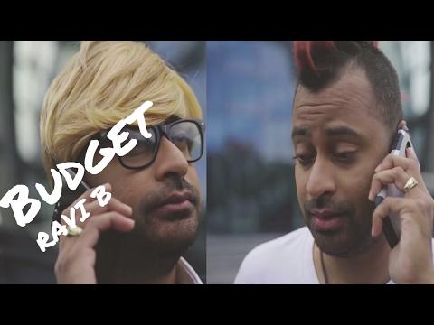 Ravi B - Budget - Official Music Video - 2017 CHUTNEY SOCA