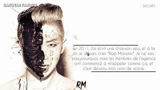 Gambar cover [BTS - BANGTAN FANSUB] Happy Birthday Rap Monster