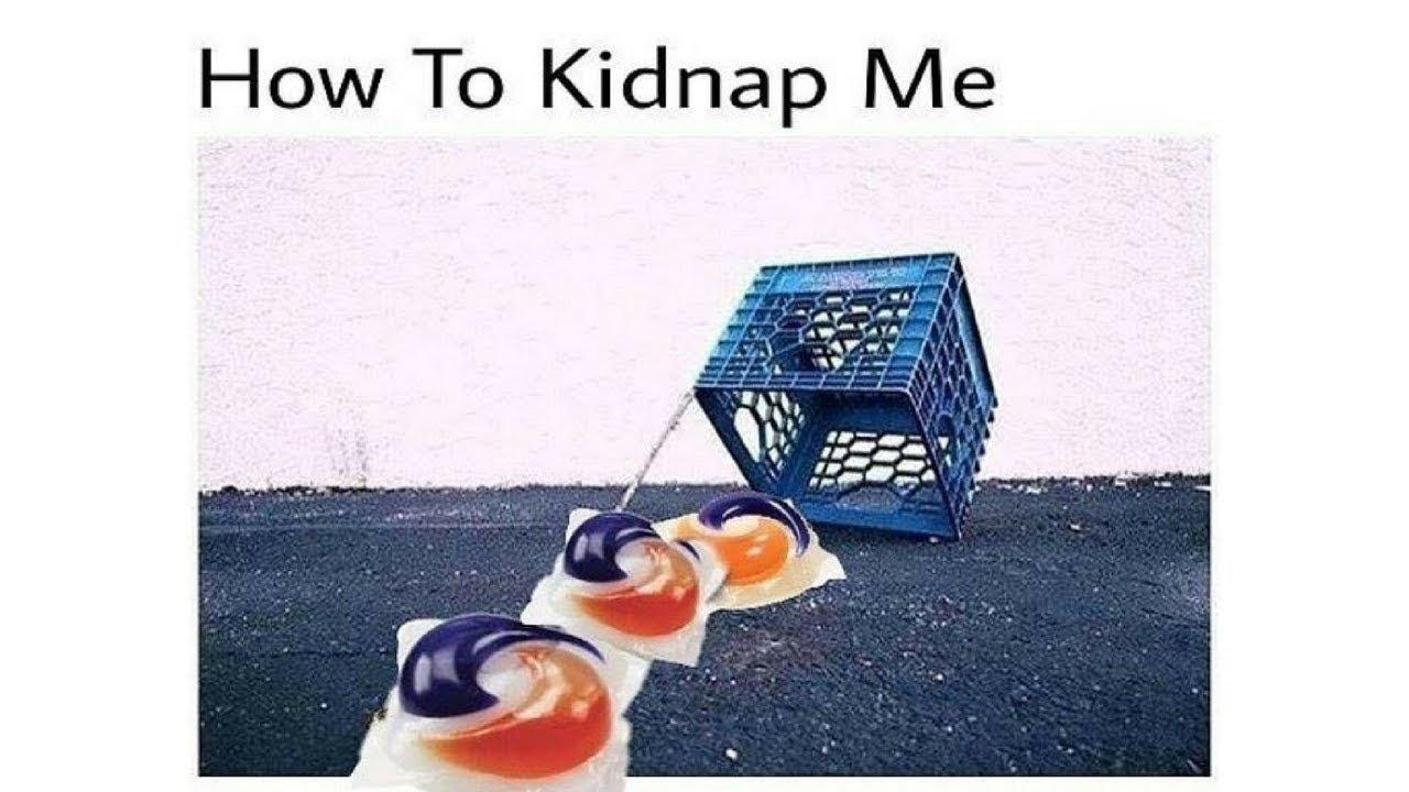 Tide pods meme compilationthe forbidden fruit