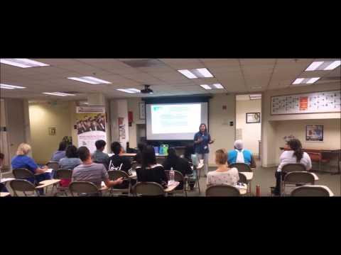 LA ORT Employment and Intership Workshop