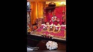 जय हो आद्यशक्ति जय माँ दुर्गा कालीय हो आद्यशक्ति जय माँ दुर्गा कालीतीन लोक की माता तू है तीन लोक