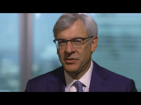 6 Questions With RBC CEO Dave McKay