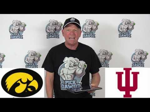 Indiana vs Iowa 2/13/20 Free College Basketball Pick and Prediction CBB Betting Tips
