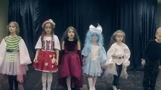 """Театр-студия """"Арт-Этюд"""" в Ростове-на-Дону"""