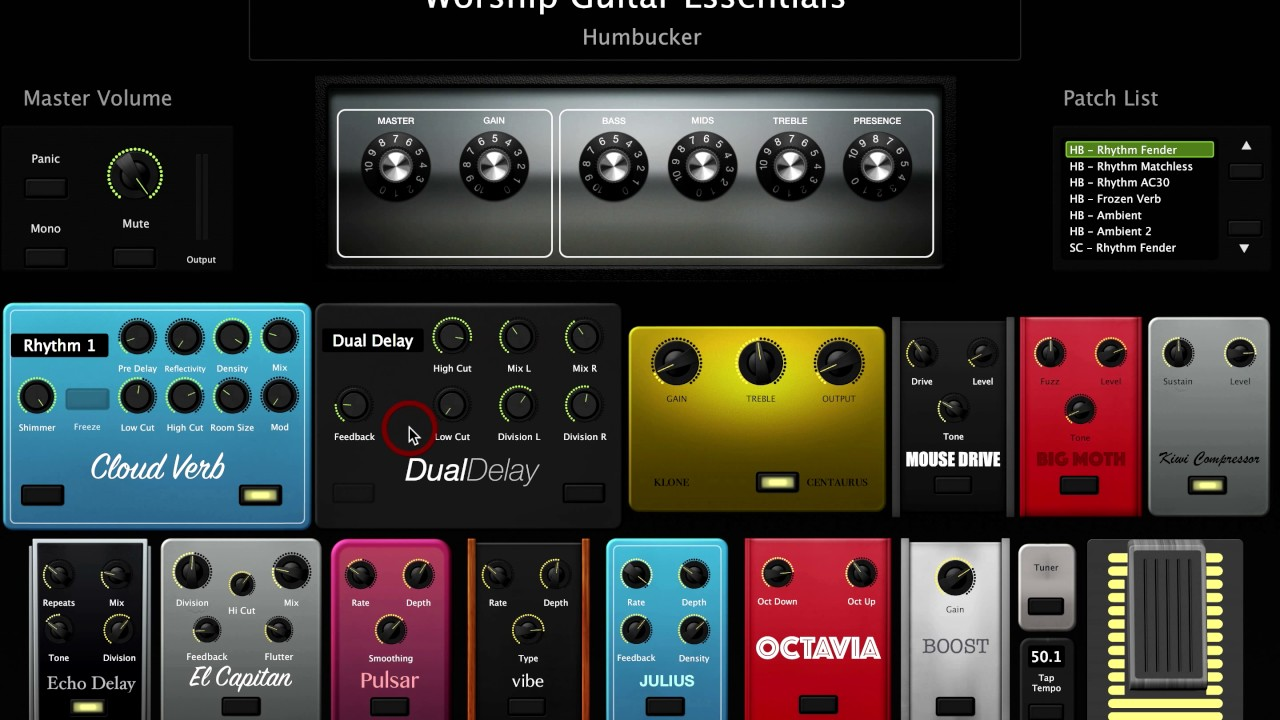 Worship Guitar Essentials 2