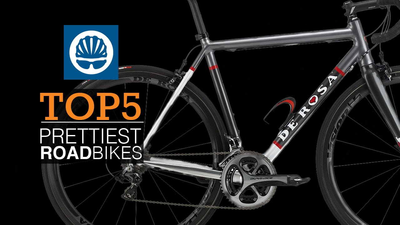 Top 5 Best Looking Road Bikes Youtube