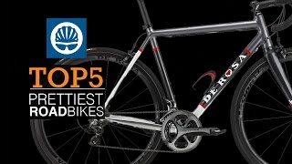 Top 5 - Best Looking Road Bikes
