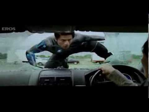 SONG of CHAMAK CHALLO from RA 1 movie Collected By NeiL Subrata Tewary.flv