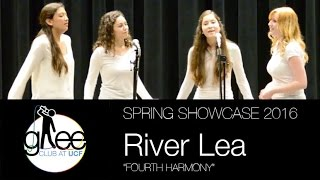 River Lea By Adele Fourth Harmony