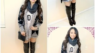 Outfit Ideas 2014! Thumbnail