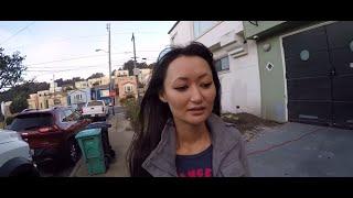 Жизнь в США, Сан-Франциско. Про Америку(В этом видео я делюсь с вами своими впечатлениями от проживания в Калифорнии. Надеюсь, что вы узнаете много..., 2014-12-04T08:20:47.000Z)