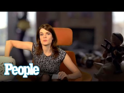 Betsy Brandt: I Cried When Breaking Bad Ended | People