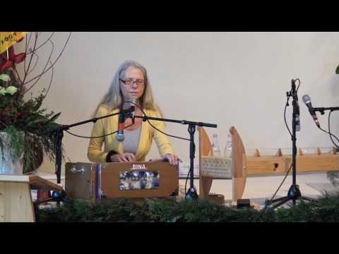 "12 Häuser der Seele"" mit Gopi & Atmaram - 19. Yoga Kongress Meditation"