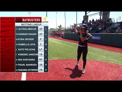 USA Elite Select World Fastpitch Championship - 16U Championship Game