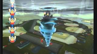 Tornado Outbreak Wii Walkthrough Part 3b