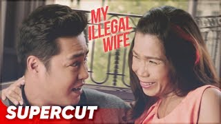 vuclip My Illegal Wife | Zanjoe Marudo, Pokwang | Supercut