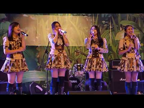 JKT48 Acoustic @ THE WORLD OF GHIBLI 16092017