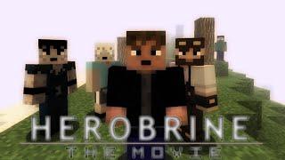 Herobrine - Minecraft Horror Movie (Episodes 1-9)