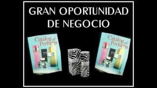 Perfumes por Mayor y Menor Thumbnail