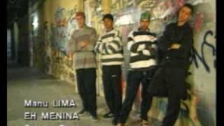 Eh menina - Manu Lima