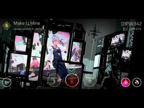 [Cytus 2 V1.7] Aroma Song List/Preview