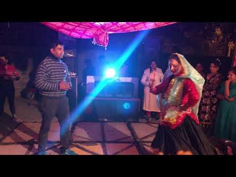 Bahu Kale Ki  Ajay Hooda  Gajender Phogat & Anu Kadyan  New D J Song 2018  Mor Music