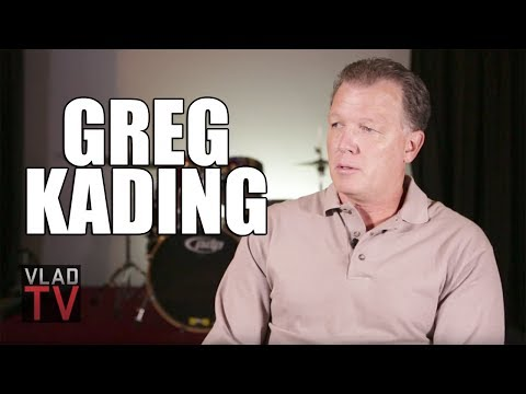 Greg Kading on How He Got Keefe D to Confess Orlando Anderson Shot 2Pac