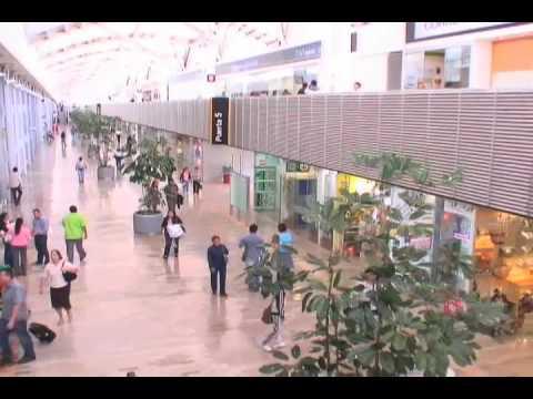 Aeropuerto ciudad de mexico aicm youtube for Puerta 6 aeropuerto ciudad mexico